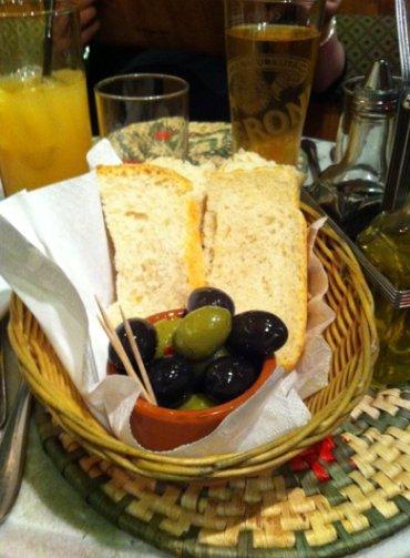 Delrio's Restaurant - 10-12 Blossom Street, York YO24 1AE, England 01904 622695
