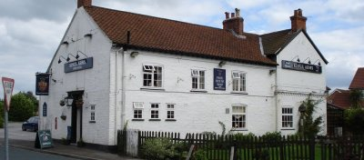 The Kings Arms - North Duffield