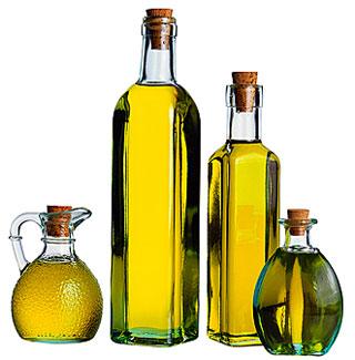Olive Oil - Good oil gone bad?