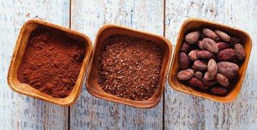 Beauty Kitchen - Chocolate Body Scrub