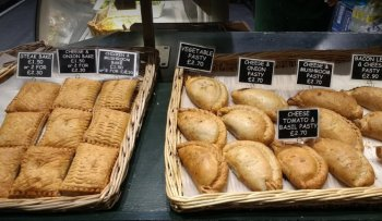 The Cornish Bakery - York