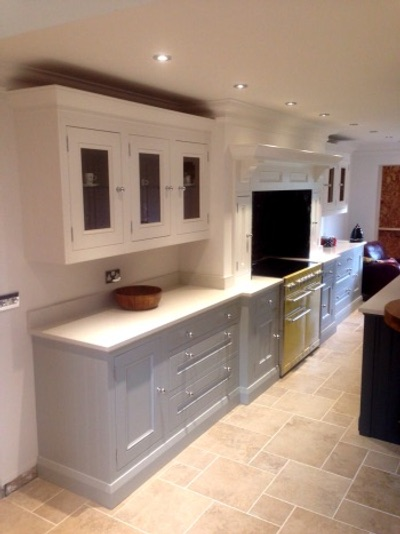 Northern Living - IML Building Services