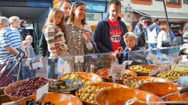Selby Food & Wine Festival 2014