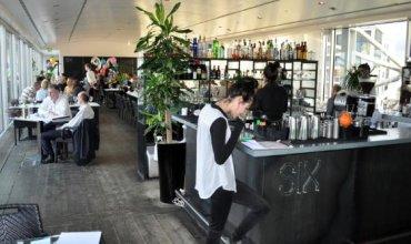 SIX Restaurant - BALTIC Centre for Contemporary Art, Gateshead Quays, South Shore Road, Gateshead, NE8 3BA - 0191 4404948